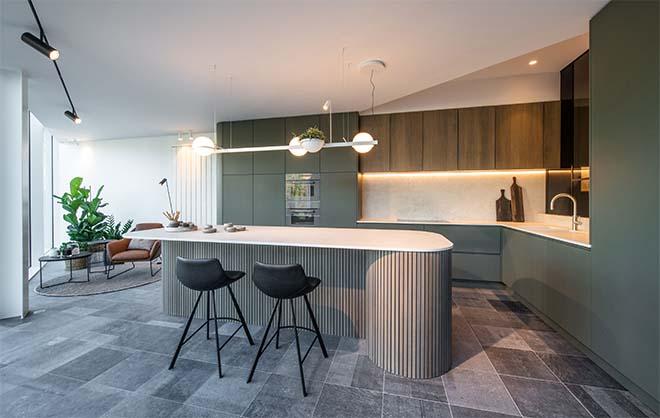 Wilco Keukens wordt Arooma en verhuist naar Lichtaart