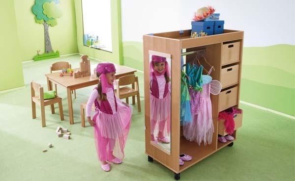 Duurzaam inrichten of restylen kinderopvang