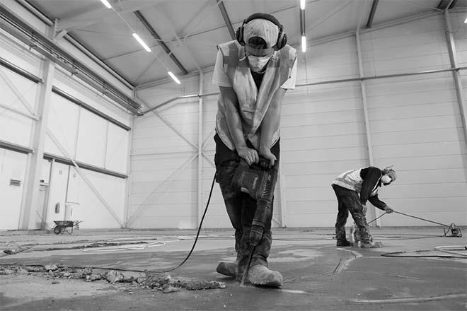 Vacatures in Waddinxveen in de bouw