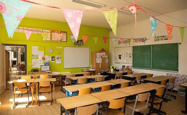 Vlaamse overheid en Agoria stomen scholen klaar voor meer luchtventilatie