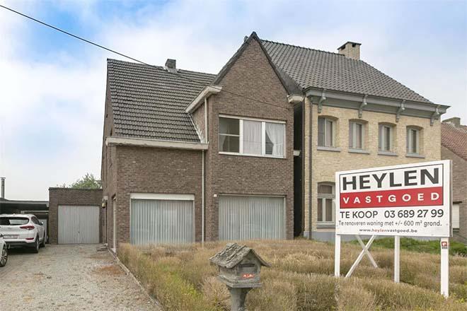 Heylen Vastgoed maakt sprong naar Oost-Vlaanderen