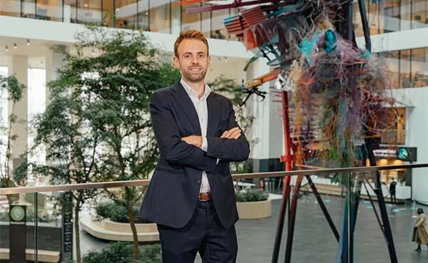 Gentse ondernemer ontwikkelt unieke datatool voor vastgoedsector