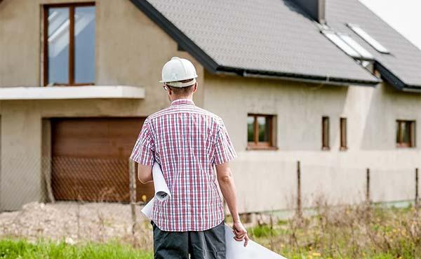 5 Tips voor het eigenhandig bouwen van een woning