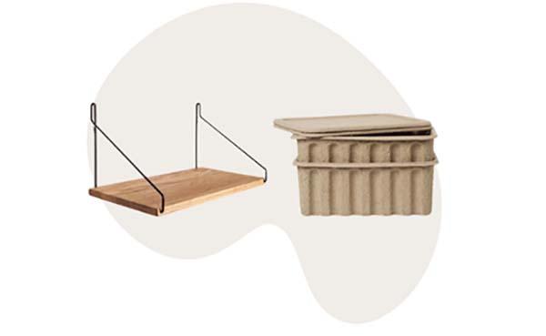 Kleine woonkamer inrichten? 8 tips