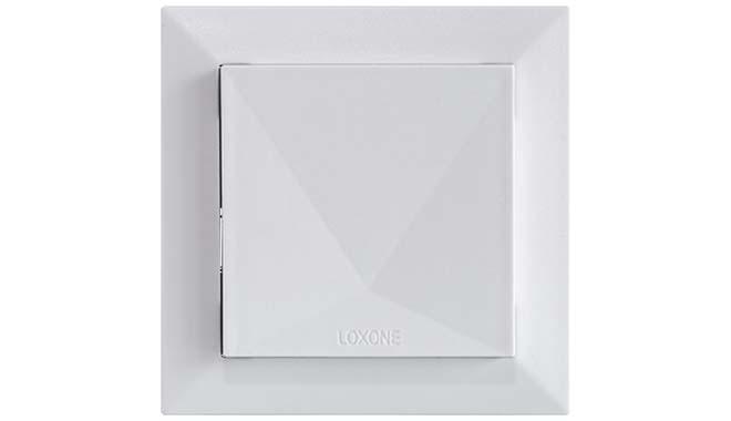 Loxone stelt de CO2 sensor voor