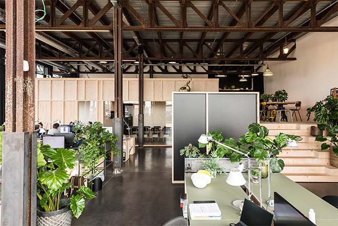 shortlist Belgian Building Awards 2021