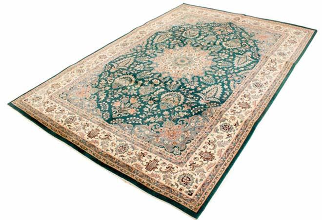 Waarom een Oosters tapijt in uw huis past