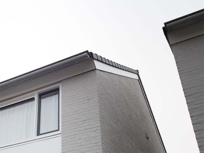 Renovatie van sociale huurwoningen
