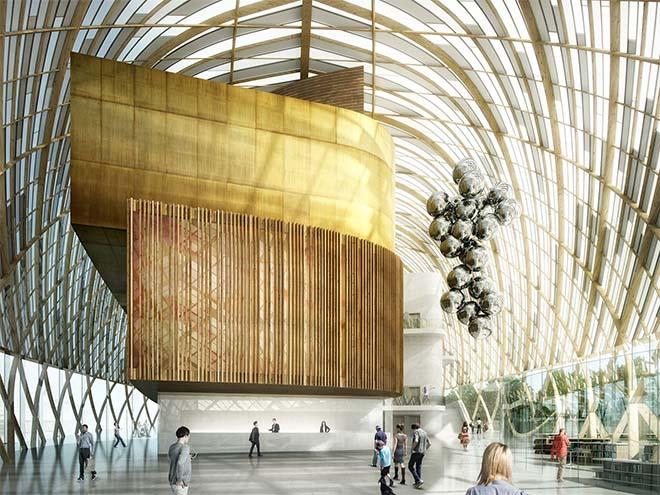 Altair verbetert productiviteit van architecten en ontwerpers