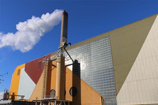 Duurzame verwarmingssysteem voor het Koninklijk Domein van Laken is operationeel