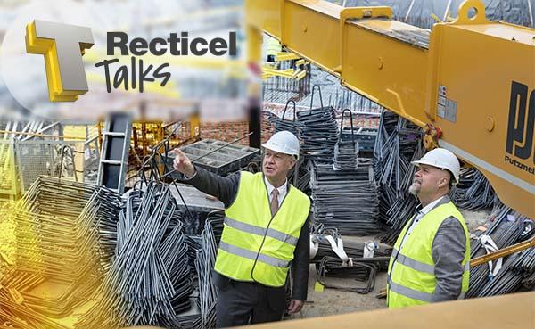 Recticel Insulation lanceert kenniscentrum Recticel Talks