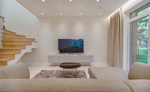 Nieuwe woonkamer trends van 2021