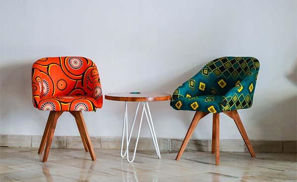 Geef meubels een nieuw leven met decoratieve technieken