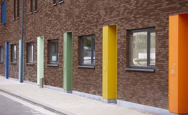 Slechts 6% van appartementen is energetisch future proof