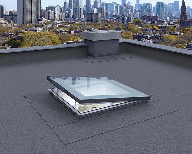 Fakro introduceert nieuwe Solar producten voor elk type dak