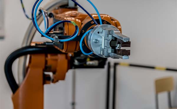 Zestig procent van werk in bouw wordt overgenomen door robots