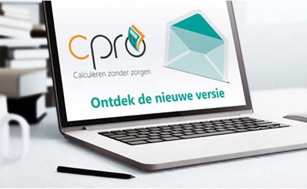 WTCB lanceert rekentool Cpro 3.0