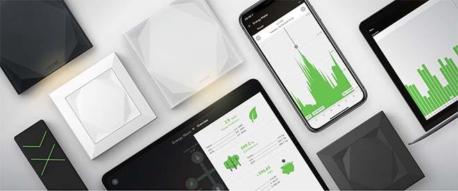 Loxone - Opgewekte energie slim gebruiken en zo energie besparen