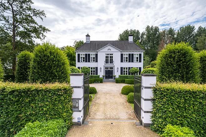 1.132 Belgen kopen woning van meer dan 1 miljoen euro
