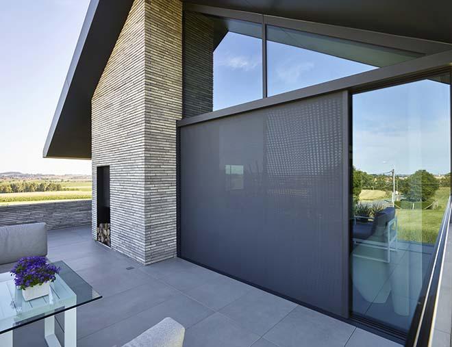 De best passende doekzonwering voor elke type raam