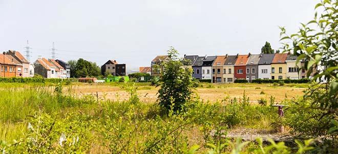 Akzo Nobel-site in Vilvoorde transformeert naar bruisende woon- en winkelwijk 'De Perken'