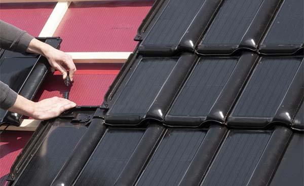 Het Wevolt Energiedak: zonne-energie met behoud van karakter