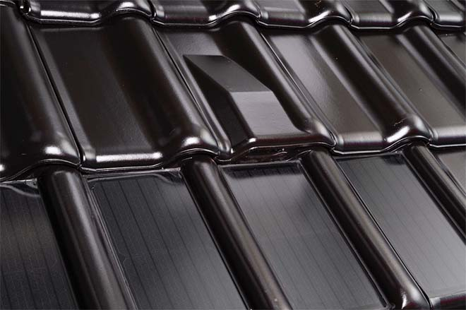 Het Wevolt Energiedak: zonne-energie met behoud van karakter - Wienerberger