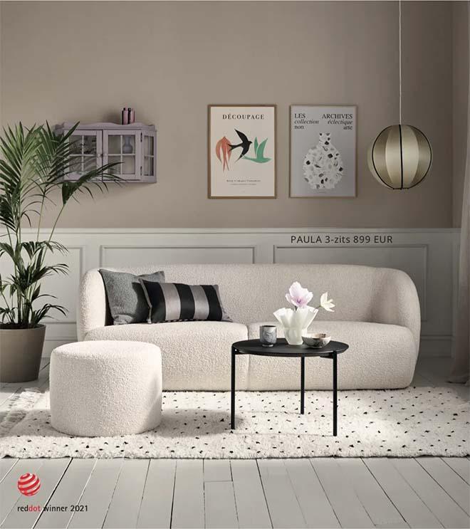 Sofacompany wint Red Dot Award