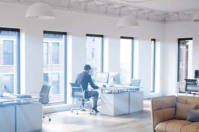 Digitalisering versnelt de transformatie van de bouwsector
