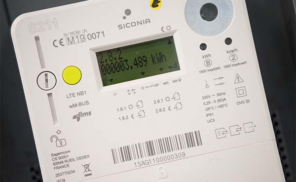 Verhoogde energiepremies voor beschermde afnemers