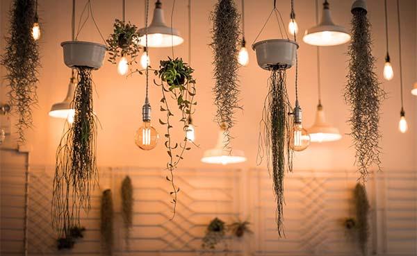 Breng sfeer in je huis met de Vintage slimme WiFi lampen
