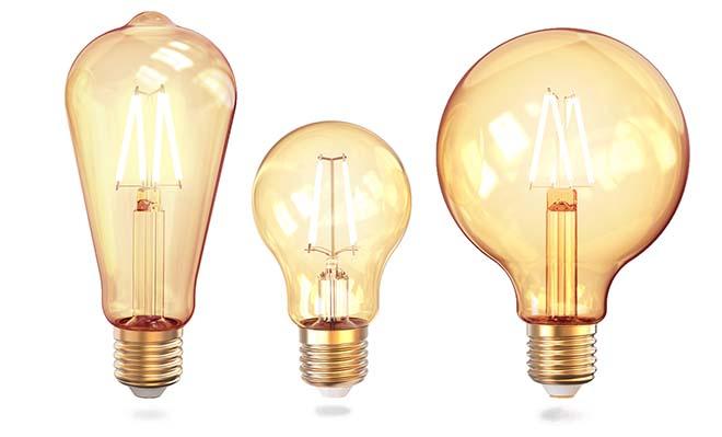 Breng sfeer in je huis met de Vintage slimme WiFi lampen van Innr