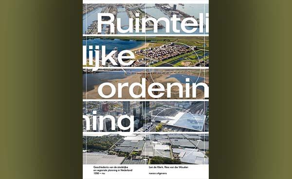 Ruimtelijke ordening - Geschiedenis van de stedelijke en regionale planning