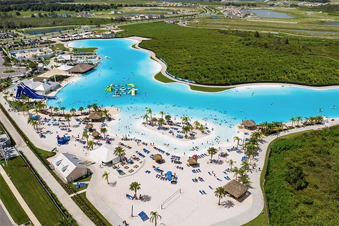 Santa Rosalía Lake and Life Resort