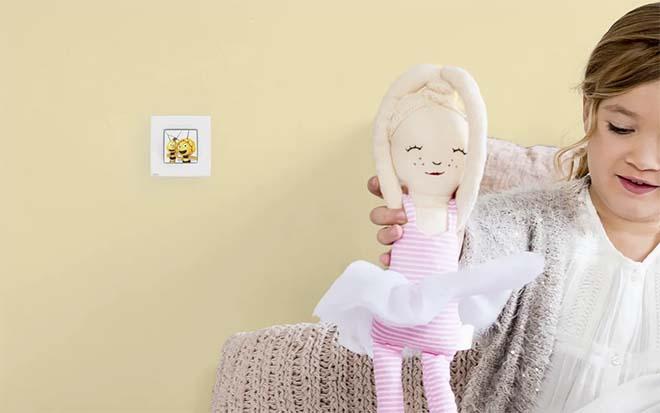 Niko en Studio 100 brengen Belgisch design tot in de kinderkamer