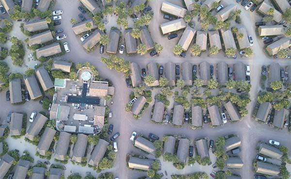 Wat zegt de Mobiscore over jouw woning?