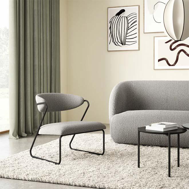 Sofacompany houdt je huis koel met een minimalistisch interieur