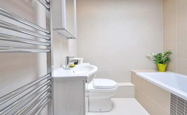 Een badkamer radiator kopen: waar moet je opletten?