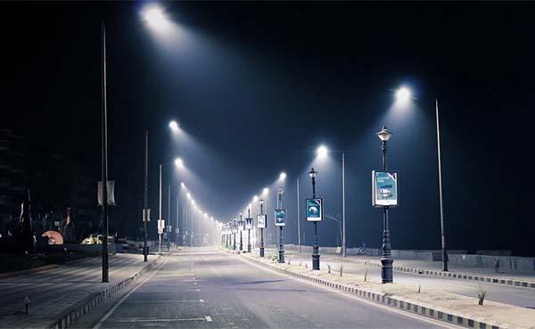 Vlaamse gewestwegen krijgen LED-verlichting