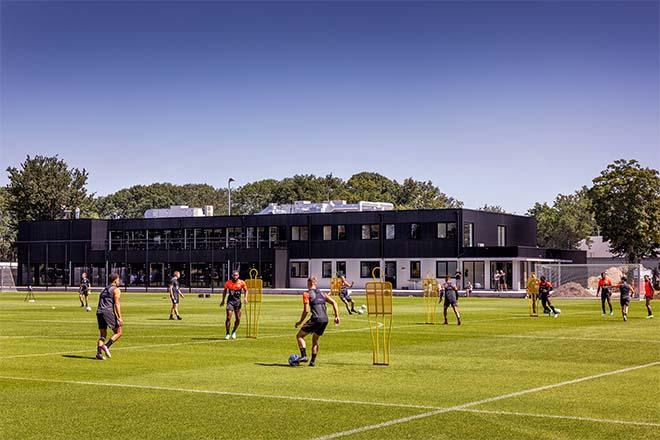 Jan Snel realiseert hoogwaardig Topsportcentrum voor FC Utrecht