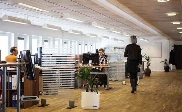 Je kantoor upgraden en werknemers blij maken? Dit zijn je mogelijkheden