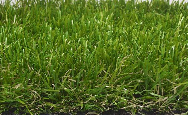 Zeg gedag tegen het jaarlijks zaaien van gras met de beste kwaliteit kunstgras