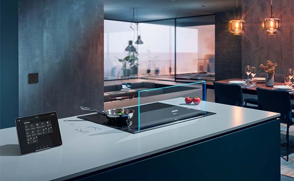 Twee keer zo slim verbonden: Loxone & Home Connect