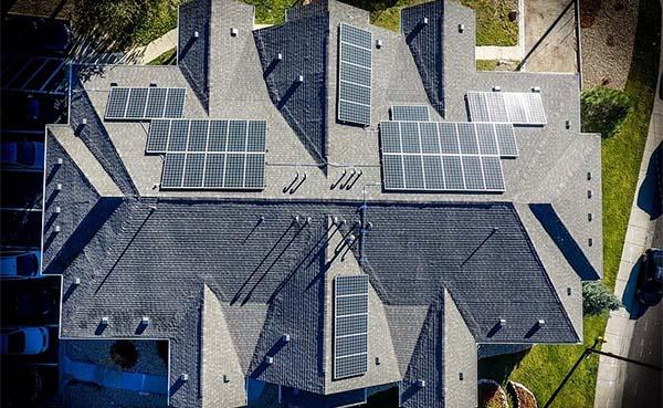 Vandaag is het Belgian Solar Day