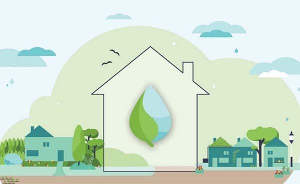 Maak je perceel klimaatbestendig met het groenblauwpeil