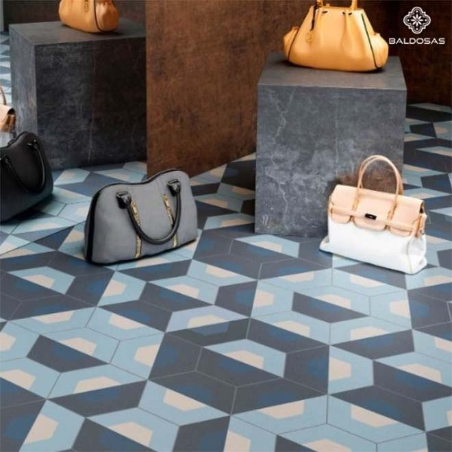 Wat kunnen unieke vloer- en wandtegels voor je interieur betekenen