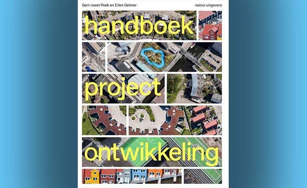 Handboek-Projectontwikkeling