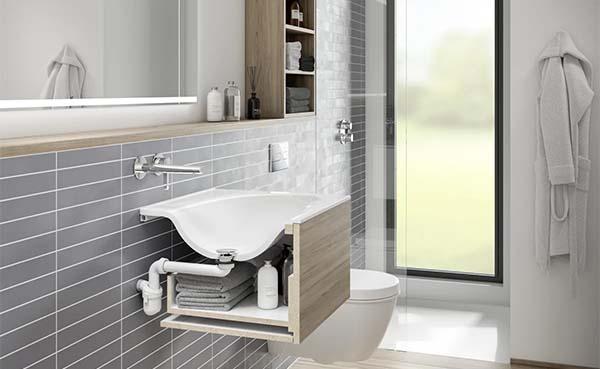 Nieuwe-ruimtebesparende-sifon-maakt-wastafel-van-onderaf-toegankelijk
