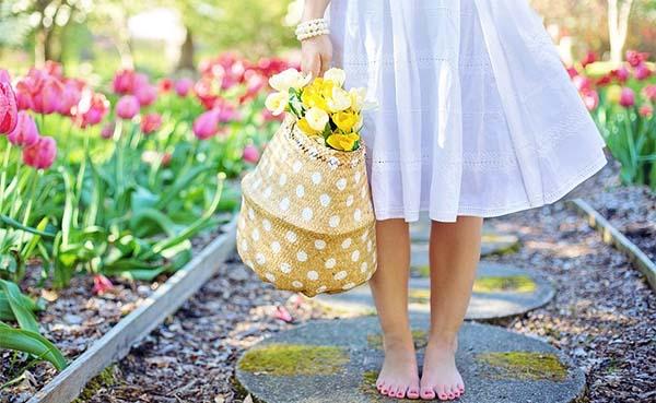 Zoek je naar inspiratie voor kindvriendelijke tuin?