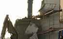 Muur ingestort tijdens werken bij Reynaers Aluminium
